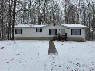 Augusta County, Rockingham County Single Family Home For Sale: 97 John Deere Ln