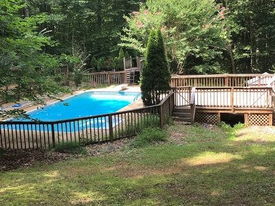 Fluvanna County Single Family Home For Sale: 4 Oliver Ct