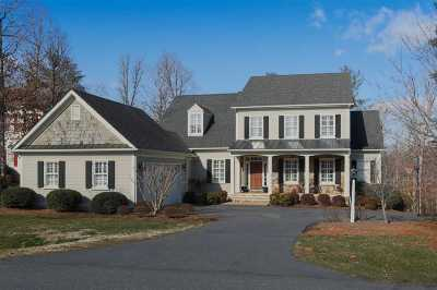 Glenmore (Albemarle) Single Family Home For Sale: 3542 Glasgow Ln
