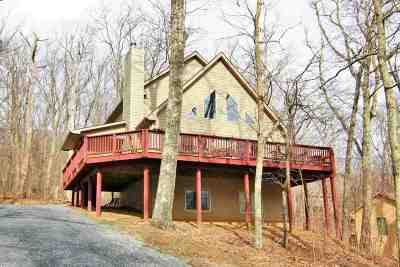 Nelson County Single Family Home For Sale: 19 Chestnut Ln