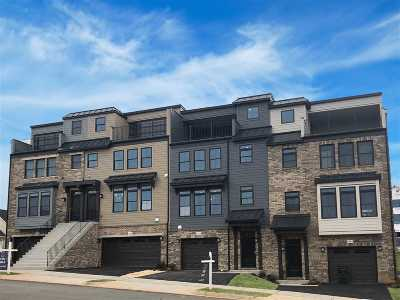 Charlottesville Townhome For Sale: 203 Marietta Dr