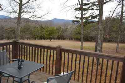Nelson County Single Family Home For Sale: 71 Edgehill Way