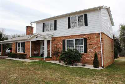 Earlysville Single Family Home For Sale: 3636 Earlysville Rd