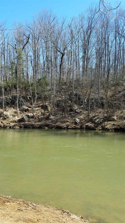 Nelson County Lots & Land For Sale: Lot 22&22a Tillman Rd