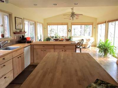 Albemarle County Single Family Home For Sale: 5369 Lackey Ln