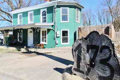 Broadway Single Family Home For Sale: 173 Broadway Ave