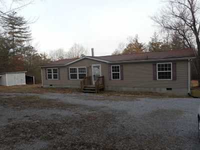 Elkton Single Family Home For Sale: 3138 Annie Ln