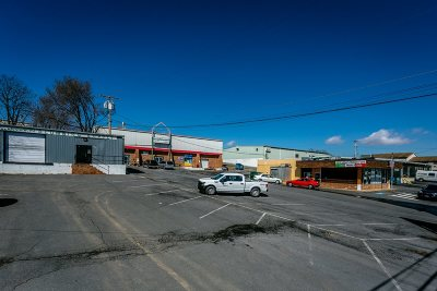 Harrisonburg Commercial For Sale: S High St