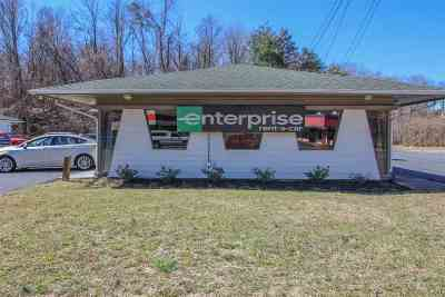 Commercial For Sale: 834 Greenville Ave