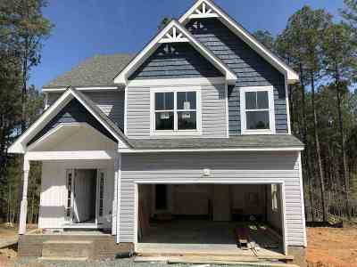 Fluvanna County Single Family Home For Sale: 457 Cunningham Meadows Dr