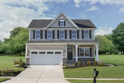 Albemarle County Single Family Home For Sale: B14 Steamer Dr