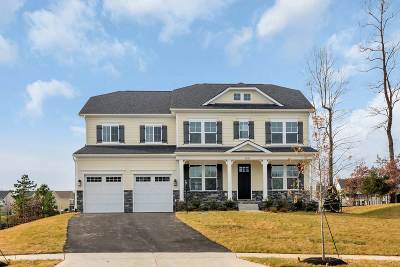 Albemarle County Single Family Home Pending: 991 Westhall Dr