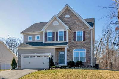 Fluvanna County Single Family Home For Sale: 174 Manor Blvd