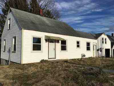 Waynesboro Single Family Home For Sale: 917 Bridge Ave