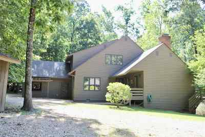 Albemarle County Single Family Home For Sale: 3425 Loch Brae Ln