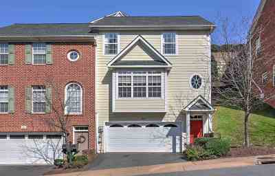 Townhome For Sale: 153 Brookwood Dr