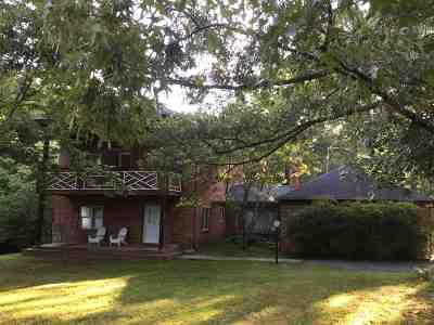 Albemarle County Single Family Home For Sale: 4635 Watts Passage