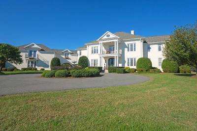 Scottsville VA Farm For Sale: $2,880,000
