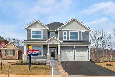 Albemarle County Single Family Home Pending: 44 Bishopgate Ln