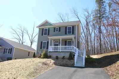 Waynesboro Single Family Home For Sale: 441 Kirby Ave
