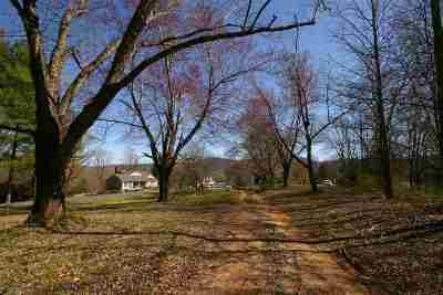 Lots & Land For Sale: Churchill Ln