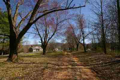 Charlottesville Lots & Land For Sale: Churchill Ln