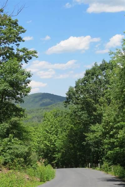 Augusta County Lots & Land For Sale: Lot C Fox Run Ln