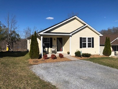 Waynesboro Single Family Home For Sale: 456 Kirby Ave