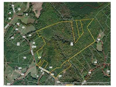Lots & Land For Sale: Courthouse Rd