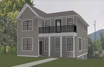 Charlottesville Single Family Home For Sale: 16 Stonehenge Ave