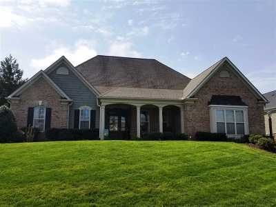 Single Family Home For Sale: 65 Blue Ridge Ter