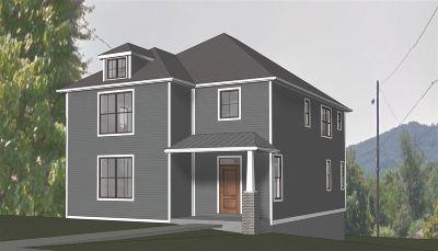 Charlottesville Single Family Home For Sale: 23 Stonehenge Ave