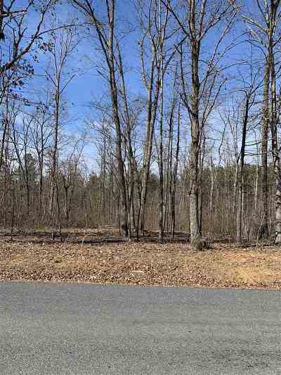 Lots & Land For Sale: 1726 Nahor Manor Rd
