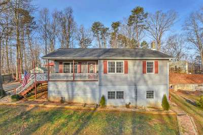 Single Family Home For Sale: 264 Westwood Rd