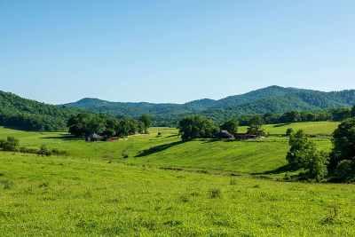 Albemarle County Lots & Land For Sale: 1797 Bundoran Dr