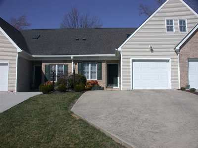 Staunton VA Townhome For Sale: $229,000