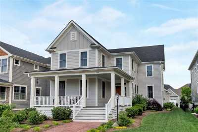 Crozet Single Family Home For Sale: 760 Golf View Dr