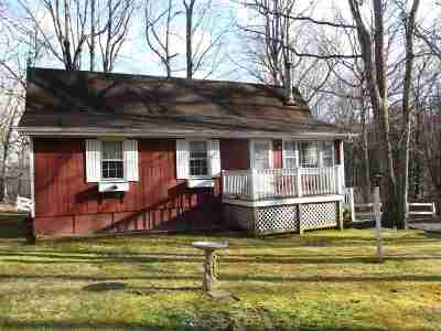 Charlottesville Single Family Home For Sale: 3009 Doctors Xing
