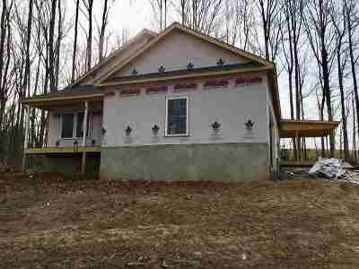 Augusta County Single Family Home For Sale: 327 University Farm Rd