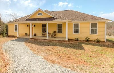 Single Family Home For Sale: 438 Pasture Ln