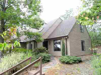Albemarle County Single Family Home For Sale: 1303 Creekside Dr