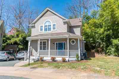 Charlottesville Single Family Home For Sale: 121 Roys Pl