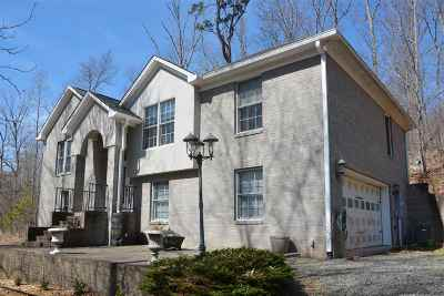 Single Family Home For Sale: 218 Old Mill Rd