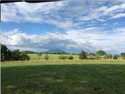 Rockingham County Lots & Land For Sale: Mill Creek Church Rd