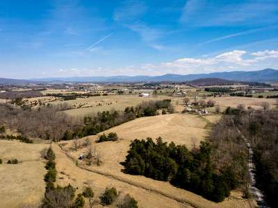Rockingham County Lots & Land For Sale: Williams Run Rd