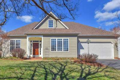 Albemarle County Single Family Home For Sale: 261 Grayrock Dr