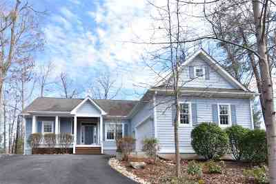 Nelson County Single Family Home For Sale: 17 Laurel Ct