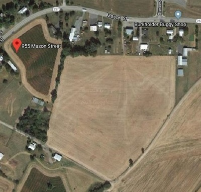 Rockingham County Lots & Land For Sale: Mason St