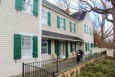 Staunton Single Family Home For Sale: 299 Sherwood Ave