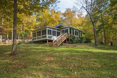 Single Family Home For Sale: 2645 High Fields Rd